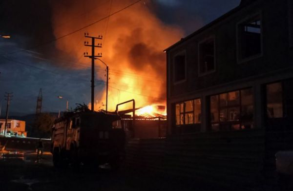 Ναγκόρνο Καραμπάχ: Νέα πλήγματα και εκρήξεις συνταράσσουν την πρωτεύουσα | tovima.gr