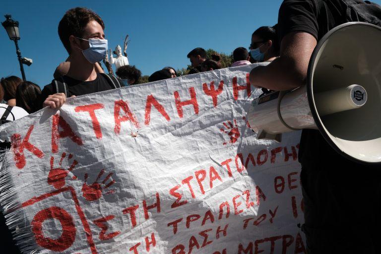 Ο παραλογισμός των καταλήψεων | tovima.gr