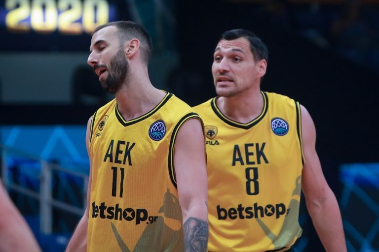 Μπούργος – ΑΕΚ 85-74 : Έσβησε το όνειρο   tovima.gr