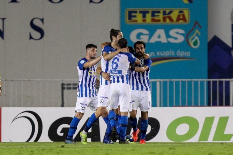 Ο Γούτας άνοιξε το σκορ κόντρα στην ΑΕΚ | tovima.gr