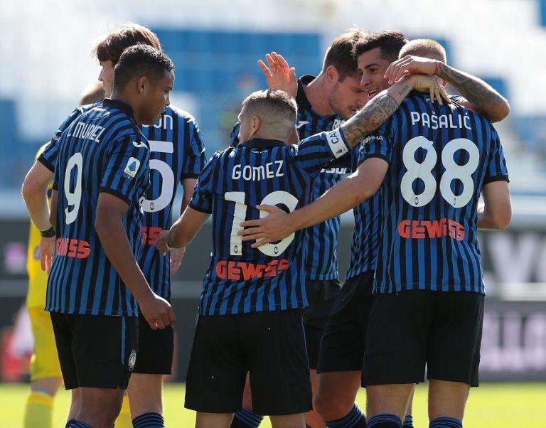 Serie A : Αταλάντα – Κάλιαρι 5-2   tovima.gr