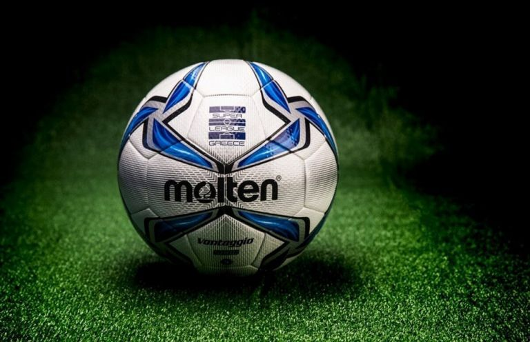 Super League : Εκτός έδρας δοκιμασίες για Ολυμπιακό και ΑΕΚ, ντέρμπι στο ΟΑΚΑ | tovima.gr