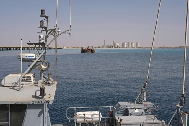 Γκουτέρες: «Σκάνδαλο» η παραβίαση του εμπάργκο όπλων στη Λιβύη | tovima.gr