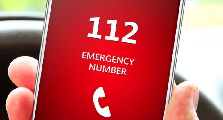 Κορωνοϊός: Το μήνυμα του 112 σε Αχαΐα, Ιωάννινα | tovima.gr