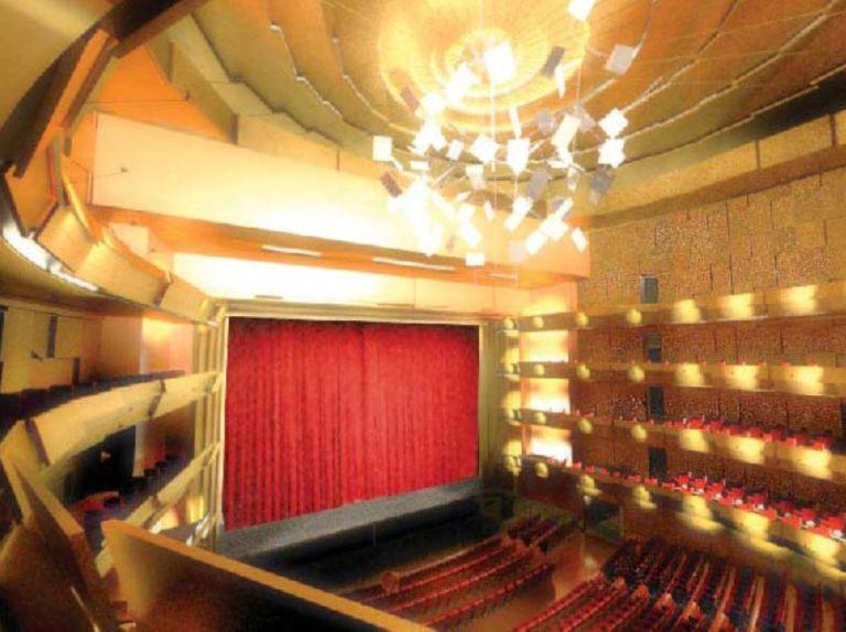 Εθνική Λυρική Σκηνή : Ποιες παραστάσεις αναστέλλονται λόγω κορωνοϊού | tovima.gr