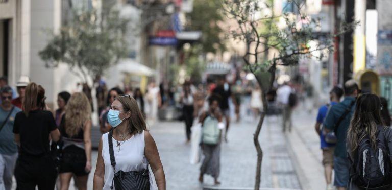 Κορωνοϊός : Η Αττική δοκιμάζει και το κυβερνητικό σχέδιο | tovima.gr
