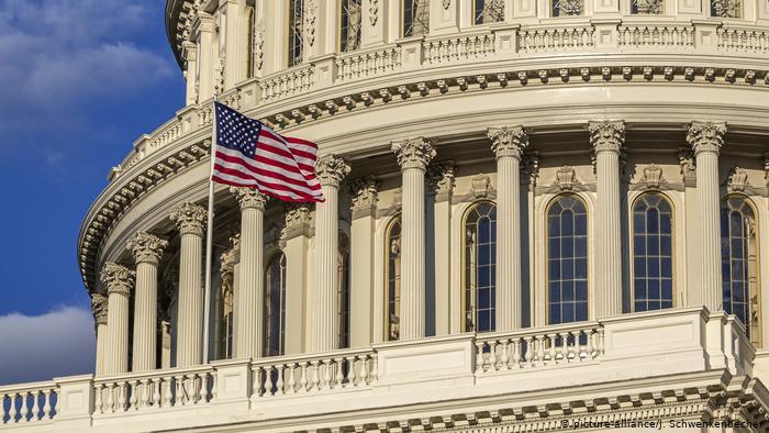 ΗΠΑ: Κρίσιμη η ανάδειξη της «νέας» Γερουσίας | tovima.gr