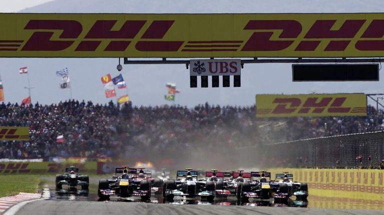 Formula 1: Κεκλεισμένων των θυρών το Γκραν Πρι Τουρκίας | tovima.gr