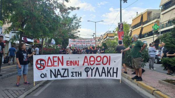 «Δεν είναι αθώοι – Οι φασίστες στη φυλακή» | tovima.gr