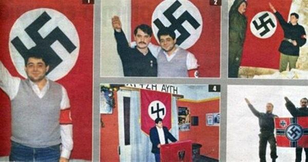 Χρυσή Αυγή : Η άνοδος και η πτώση της ναζιστικής συμμορίας | tovima.gr