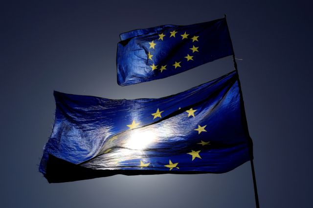 Ecofin : Πολιτική συμφωνία για τον κανονισμό του Ταμείου Ανάκαμψης ζητά ο Σολτς | tovima.gr