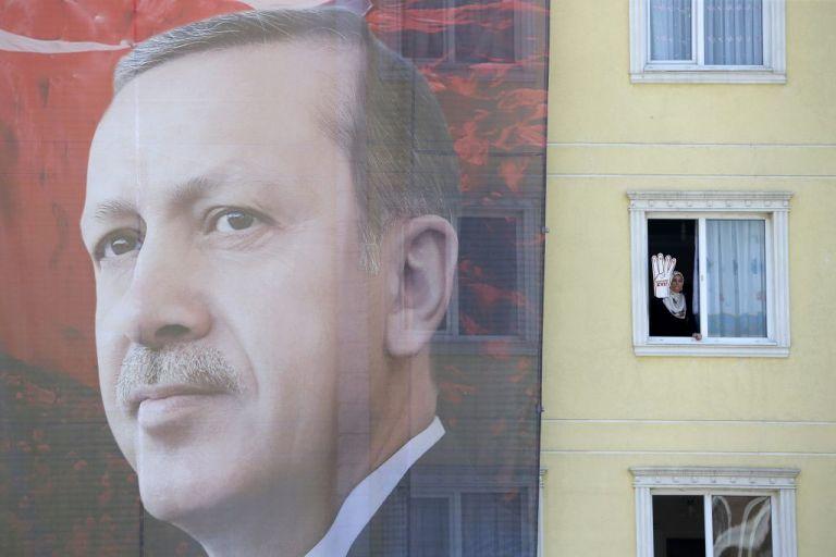 Τουρκία : Έκθεση καταπέλτης από την ΕΕ – Προειδοποιήσεις σε Άγκυρα για τις μονομερείς ενέργειες | tovima.gr