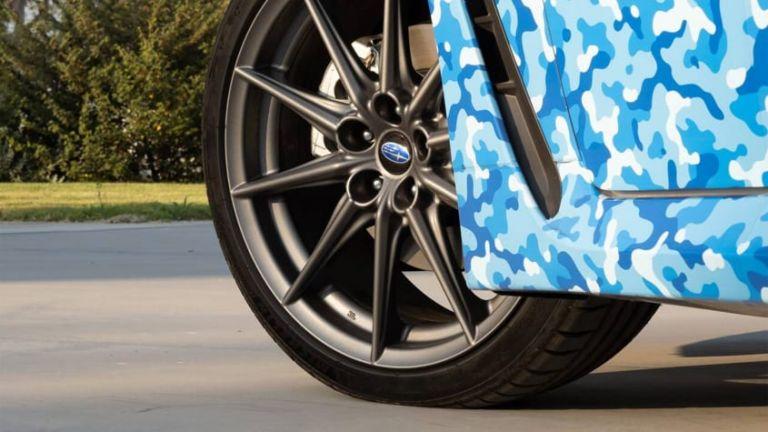 Subaru BRZ 2021: Nέα γενιά και… στο βάθος GT 86 | tovima.gr