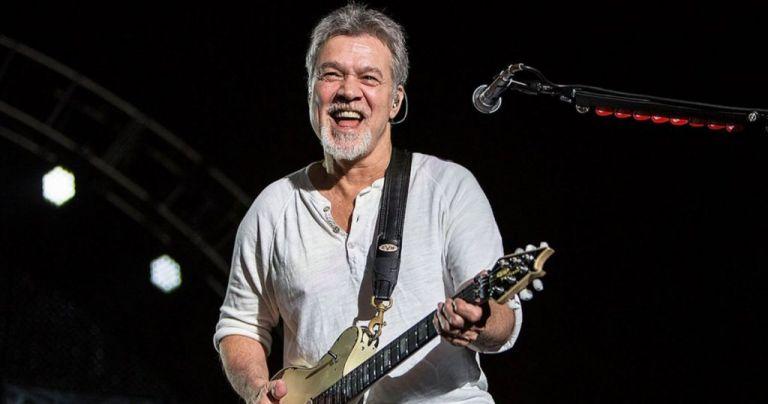 Eddie Van Halen : Πέθανε ο διάσημος κιθαρίστας | tovima.gr