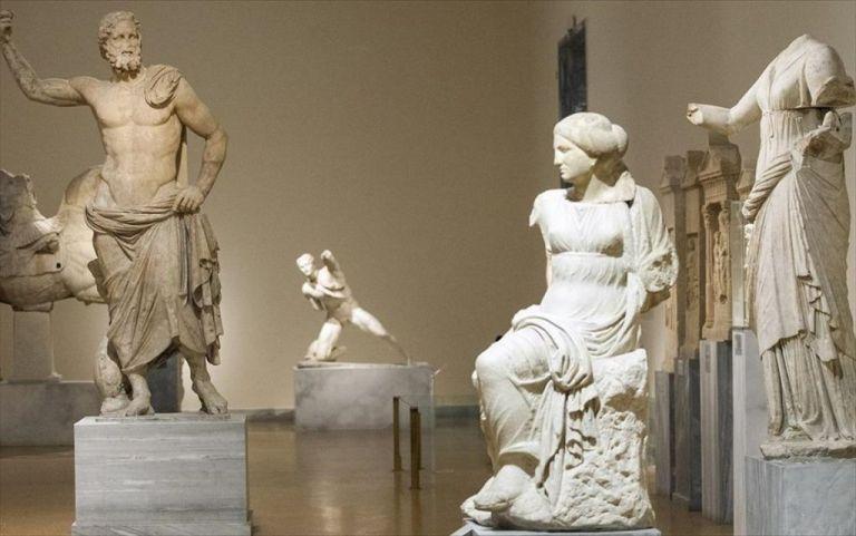 Τα μουσεία και αρχαιολογικοί χώροι ψηλά στις προτιμήσεις των ταξιδιωτών | tovima.gr