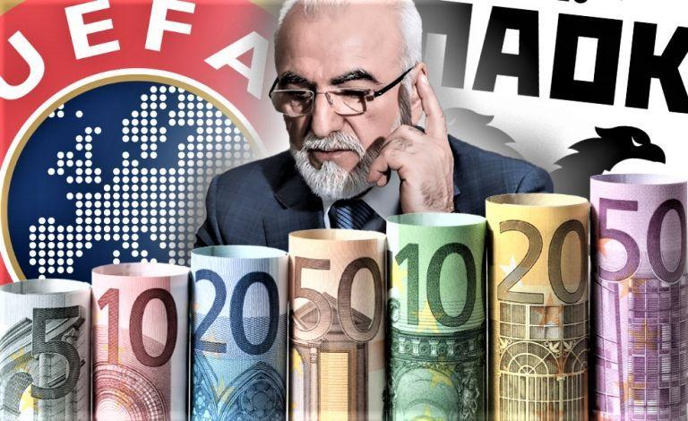 Το ξεπούλημα του ΠΑΟΚ και τα 50 εκατ. στην τσέπη του Ιβάν | tovima.gr