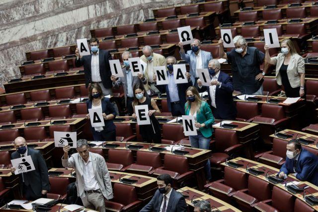 Δίκη Χρυσής Αυγής – Βουλευτές ΣΥΡΙΖΑ: «Δεν είναι αθώοι»   tovima.gr