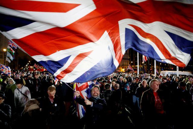 Brexit: «Έτοιμο» το Λονδίνο για αποτυχία των διαπραγματεύσεων | tovima.gr