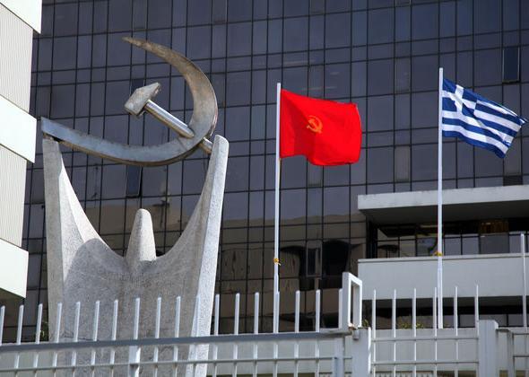 Το ΚΚΕ ζητά τον αποκλεισμό της Χρυσής Αυγής από το Ευρωκοινοβούλιο   tovima.gr