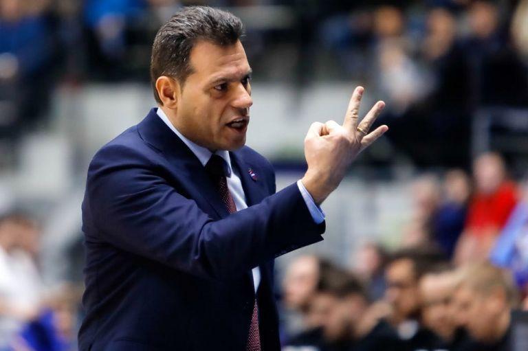 Ιτούδης : «Εάν υπογράψεις έναν MVP σε κάθε θέση, δε σημαίνει ότι θα έχεις την καλύτερη ομάδα» | tovima.gr