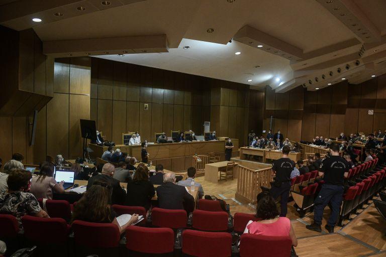 Χρυσή Αυγή : Μετά το μεσημέρι η ανακοίνωση των ποινών | tovima.gr