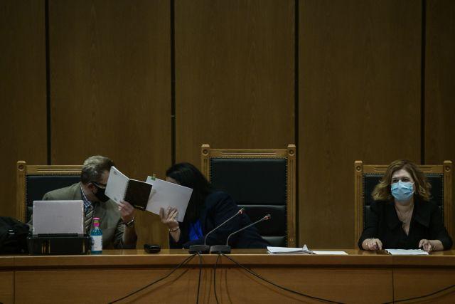 Χρυσή Αυγή : Το ελαφρυντικό του σύννομου βίου ζητούν οι δικηγόροι των πρώην βουλευτών | tovima.gr
