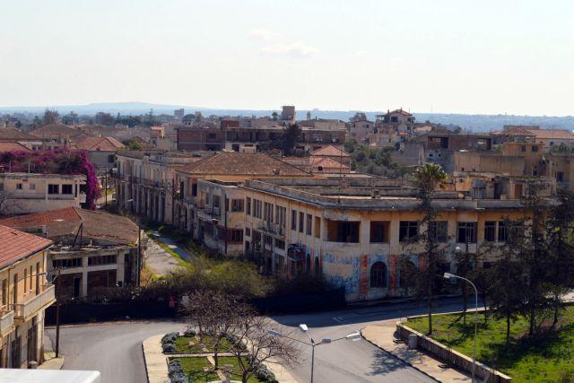 Επικοινωνία Αναστασιάδη – Μισέλ για τις παράνομες ενέργειες της Τουρκίας στην Αμμόχωστο | tovima.gr