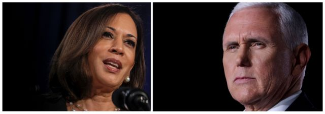 ΗΠΑ – Προεδρικές εκλογές : Κρίσιμο το αποψινό ντιμπέιτ των αντιπροέδρων | tovima.gr