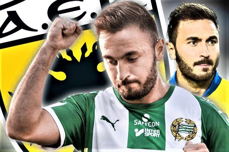 Τάνκοβιτς – ΑΕΚ : «Θα κάνει τη διαφορά στο ελληνικό πρωτάθλημα» | tovima.gr