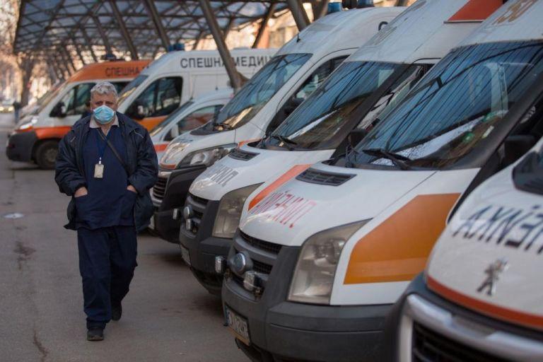Κορωνοϊός – Βουλγαρία : 436 κρούσματα σε μία ημέρα – 8 θάνατοι   tovima.gr