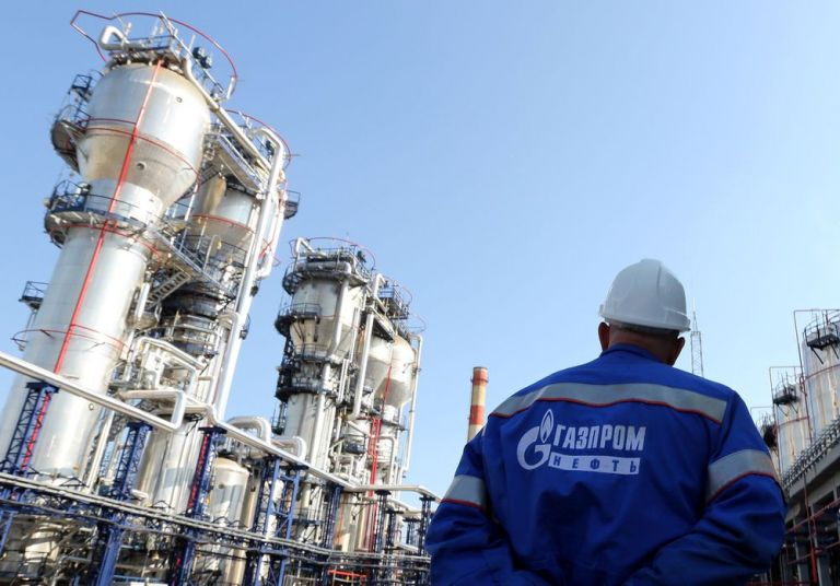 Gazprom: Πρόστιμο-μαμούθ για τον Nord Stream 2 – Πτώση στο Χρηματιστήριο της Μόσχας | tovima.gr