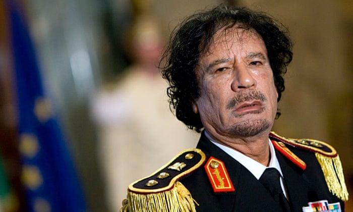 Βρέθηκε μέρος «θησαυρού» του Καντάφι: Πού ήταν κρυμμένος – Ο ρόλος του Χαφτάρ και της Τουρκίας | tovima.gr