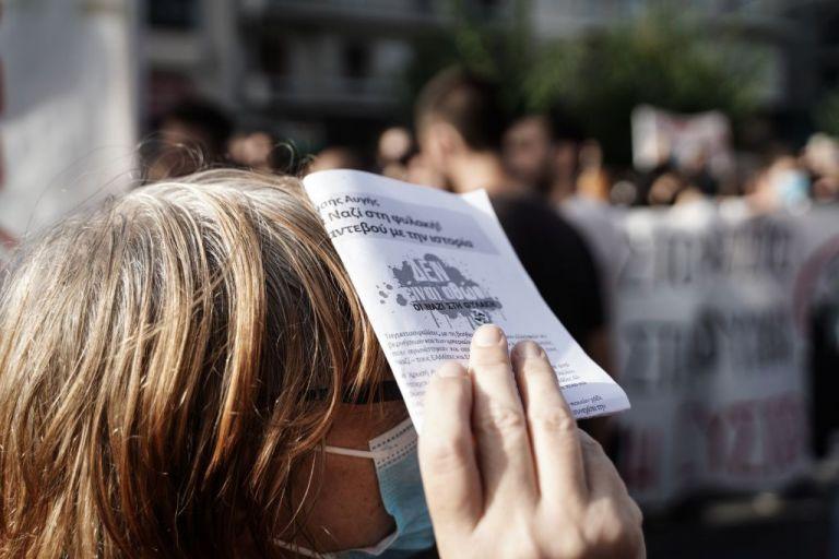 Χρυσή Αυγή : Από τι θα κριθεί αν οι καταδικασθέντες θα οδηγηθούν στη φυλακή | tovima.gr