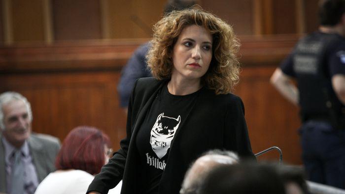 Δικηγόρος οικογένειας Φύσσα στο MEGA: Ατυχής η πρόταση της εισαγγελέως για ελαφρυντικά | tovima.gr