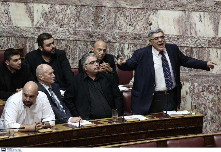 Δίκη Χρυσής Αυγής : Η τελευταία πράξη του δράματος | tovima.gr