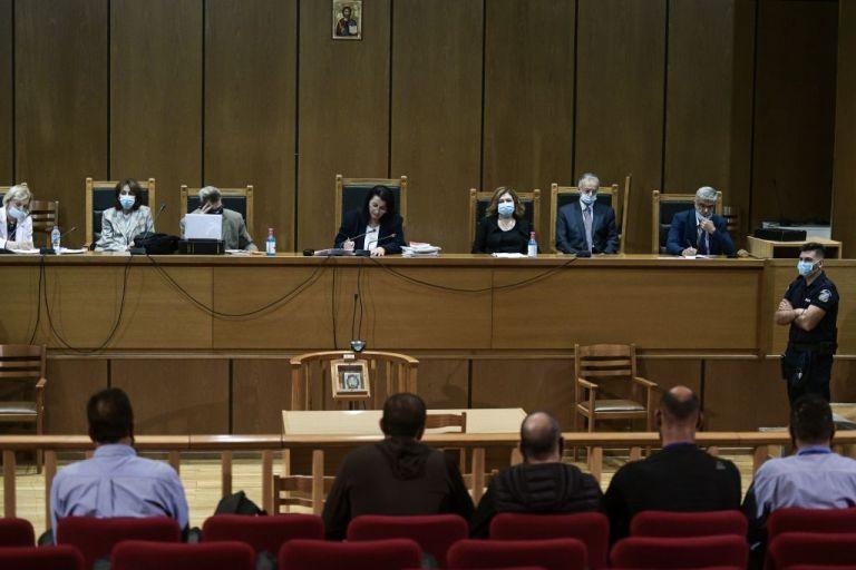 Χρυσή Αυγή : Ωρα αποφάσεων για τα ελαφρυντικά – Στην τελική ευθεία για τις ποινές   tovima.gr