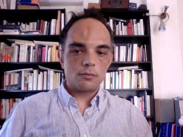 Κουσουρής: Γνώρισα στο κορμί μου τη δολοφονική βία των ταγμάτων της X.A. | tovima.gr