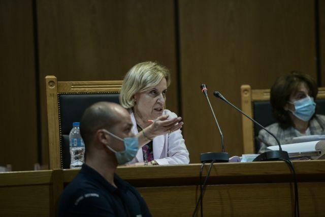 Δίκη Χρυσής Αυγής : Δεν έχει δοθείεντολή για παρακολούθηση των κατηγορουμένων | tovima.gr