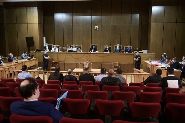 Δίκη Χρυσής Αυγής: Αλλαξε πρόταση για τα ελαφρυντικά η εισαγγελέας | tovima.gr