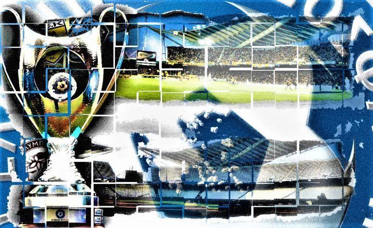 Η κωμωδία συνεχίζεται : Στο ΟΑΚΑ ο τελικός του Κυπέλλου με πρόταση… Δημητρίου   tovima.gr