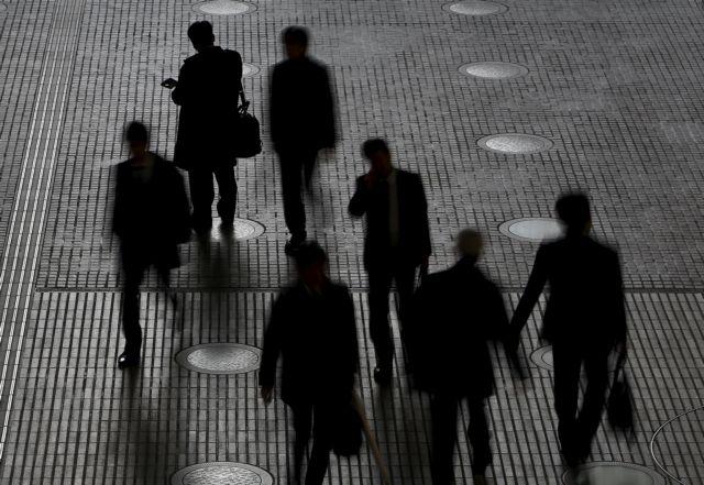 Ανεργία: Υποχώρησε στο 16,8% τον Ιούλιο | tovima.gr