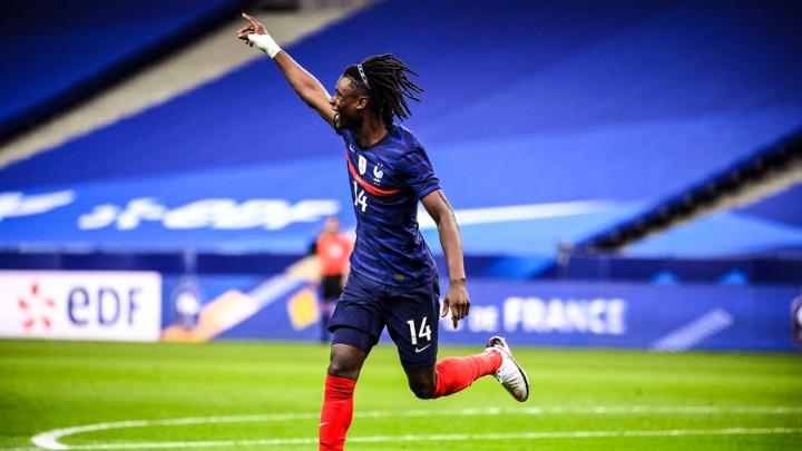 Έγραψε ιστορία με την Εθνική Γαλλίας ο Καμαβινγκά | tovima.gr