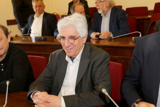 Παρασκευόπουλος : Αλλοιώθηκε το μήνυμά μου για τον Ποινικό Κώδικα | tovima.gr