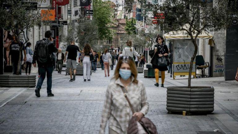 Κορωνοϊός : Τα μέτρα που θα επιβληθούν στο «κόκκινο» επίπεδο συναγερμού   tovima.gr