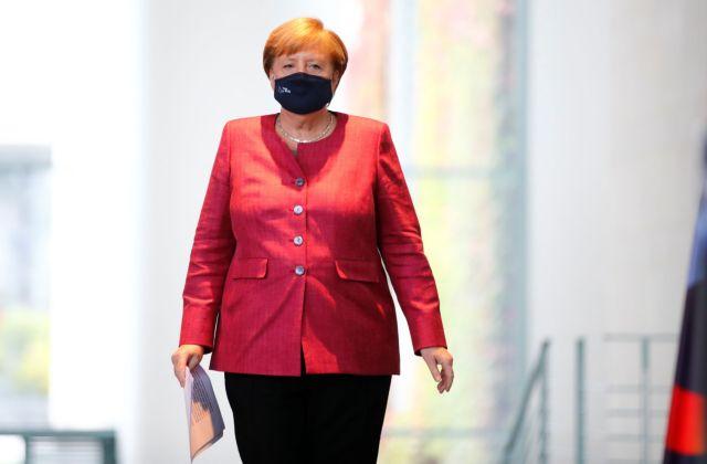 Γερμανία: Ανήσυχη η Μέρκελ για τον κορωνοϊό – Ανακοίνωσε νέα δέσμη μέτρων | tovima.gr