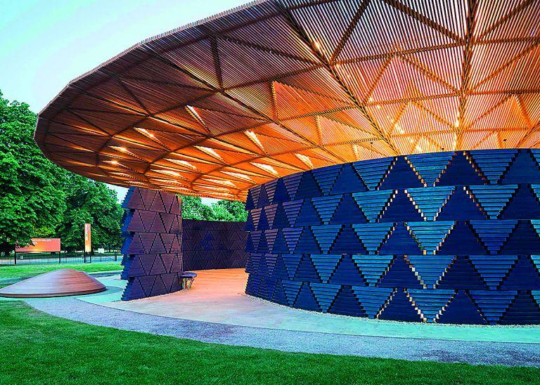 Οι αρχιτέκτονες που αλλάζουν τον κόσμο | tovima.gr
