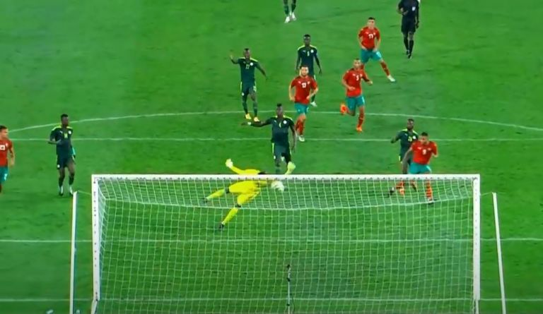 Ο Ελ Αραμπί σκόραρε σε Μπα και Σισέ, το Μαρόκο νίκησε 3-1 τη Σενεγάλη | tovima.gr