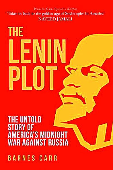 Ήθελαν οι ΗΠΑ να σκοτώσουν τον Λένιν; – Τι αποκαλύπτει νέο βιβλίο | tovima.gr