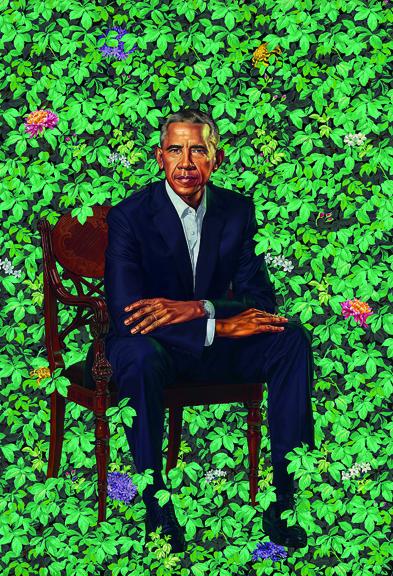 Μπαράκ Ομπάμα de profundis | tovima.gr