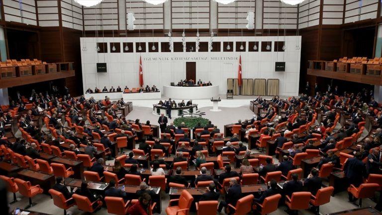 Πρόεδρος τουρκικής βουλής: Αποσταθεροποιητική η παρουσία των ΗΠΑ στη Σούδα | tovima.gr